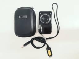 Câmera Samsung P120 5x excelente estado