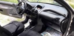 Peugeot 206 2007/08