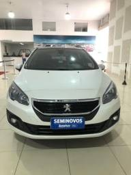 Peugeot 1.6 308 allure manual