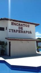 Hotel Encantos de Itaperapuã