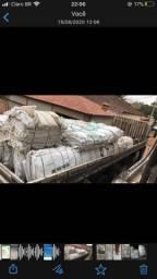 Big bags ideal para reciclagem