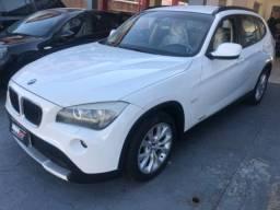 BMW X1 2012 S-Drive