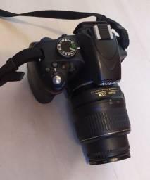Camera Digital Nikon D 3200