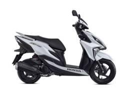 Moto Honda Elite 125CC 0Km