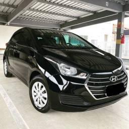 Hyundai HB20 1.0 - IMPECÁVEL