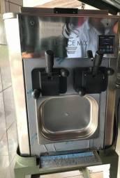 Maquina de Açai