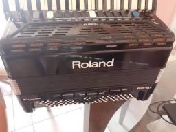 Sanfona Roland Fr3x