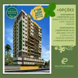 Edifício Jardins Eulina Jatiuca