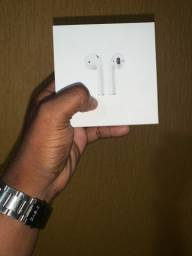 AirPods Apple seminovo 2 meses de uso
