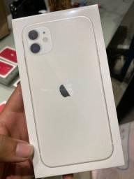 iPhone 11 64gb Branco Novo Lacrado 12x392,00