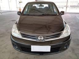 Nissan Tiida 2012 novo