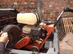 Máquina cortar piso ( Clipper )