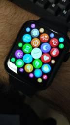 Vendo Smartwatch IWO W46 aprova d'água