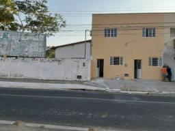 Casa na Rua Rui Barbosa