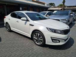 "Kia Optima 2.0 2015 165Cv AT ""Impecável"""