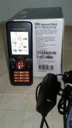 Celular Sony W580 i