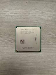 Processador AMD Phenom II X4 2,8GHz