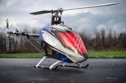 Helicóptero Align T-rex TREX 550x dominator