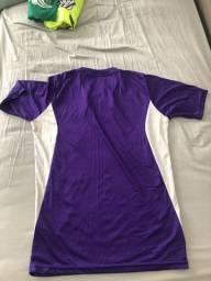 Camisa Original Fiorentina Italia Tamanho p