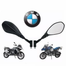 Vendo Retrovisores de BMW f800