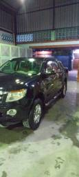 Ford ranger nova sem detalhes
