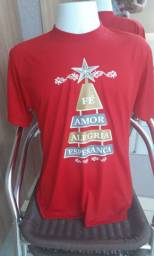 Camisetas de final de ano