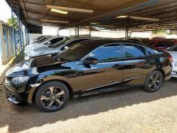 Honda Civic Sport aut 2017