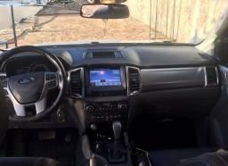 Ford Ranger  XLT 18/18