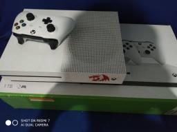 Xbox One S 1 tera HD