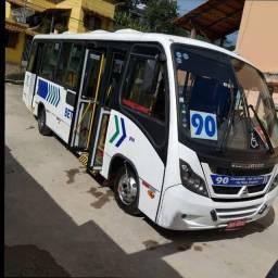 Micro ônibus 2014 ideal para fretamento escolar ou alternativo