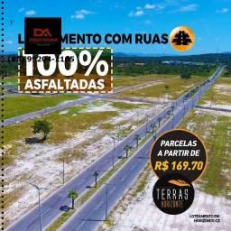 Lotes Terras Horizonte $%¨&*(