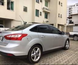 Vendo ford Focus SE automático 2.0 s