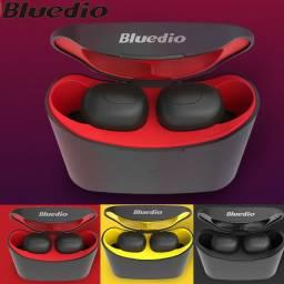 Fone de Ouvido T elf Bluedio TWS Bluetooth 5.0
