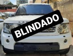 DISCOVERY 4 BLINDADO R$ 119.000,00