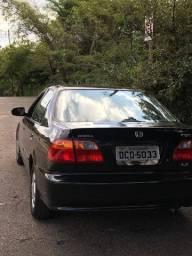Vendo Honda Civic 2000 LX Automatico