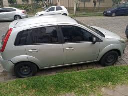 Fiesta hatch 1.0 com GNV