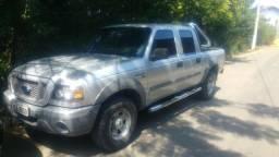 Ranger xlt 2.3 a gasolina