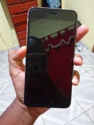 vendo ou troco iPhone 6s plus*Leiam a descrição prfv*