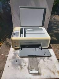 Impressora hp psc 1510( aceitamos cartões/RETIRAR NO LOCAL)