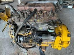 Motor Perkins Diesel 4236 2ª Geração