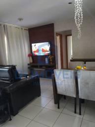 Apartamento 2 quartos em Livre Ipiranga - Goiânia - GO