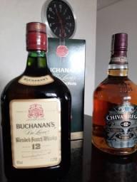 Bebidas lacradas/ Originais
