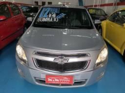 Chevrolet Cobalt LTZ 1.4( Flex) 2012 Completo