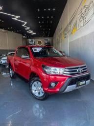 Título do anúncio: Toyota Hilux 2.8 Tdi SRV 2018 25.000km