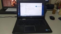 Notebook Dell Vostro 3550 (perfeito estado)
