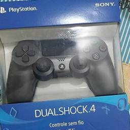 Vendo controle PS4 - Playstation 4