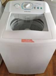 Lavadora Electrolux 12 kg revisada
