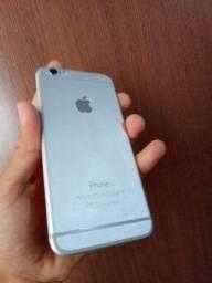 Título do anúncio: iPhone 6 64 gigas, valor negociável