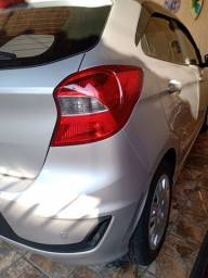 Título do anúncio: Ford Ka SE Plus