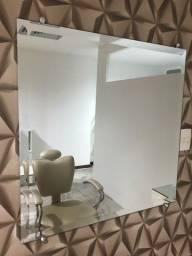 Título do anúncio: Espelho Bizotado